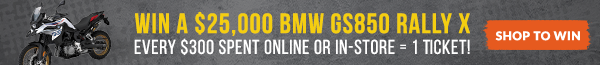 BWM Bike Entry Mini Banner