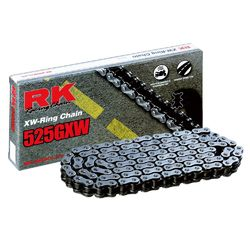 RK Racing Chain XW-Ring 120 Link Chain 525GXW