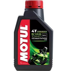 Motul 5100 10W40 Engine Oil 1L
