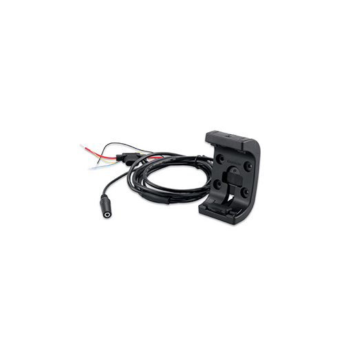 Garmin AMPS Rugged Mount with Audio/Power Cable for Garmin Montana