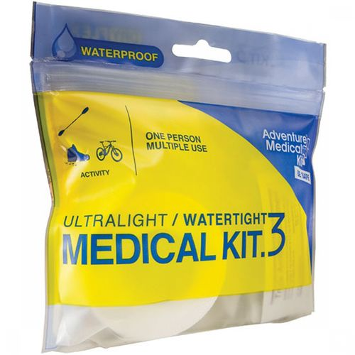 Adventure Medical Kits Ultralight Watertight First Aid Kit.3