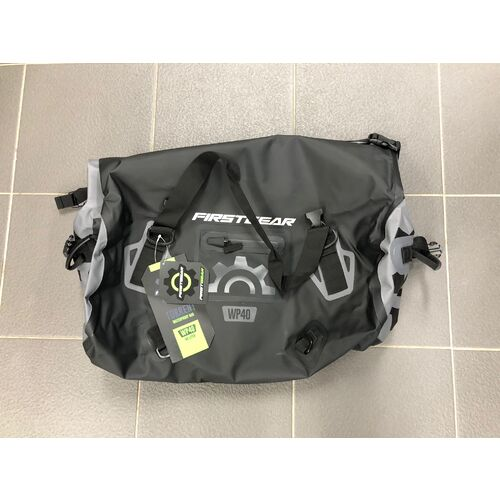 Firstgear Torrent 40 Litre Duffle Bag