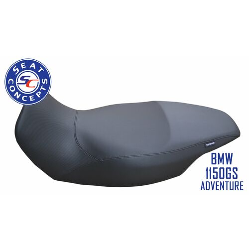 Seat Concepts BMW R1150GS-A Adventure (2001-2005) Comfort Foam & Cover Kit