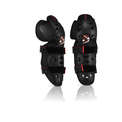 Acerbis Profile 2.0 Knee & Shin Guards