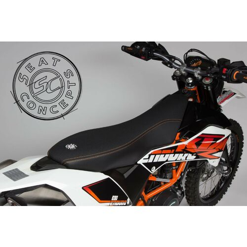 Seat Concepts KTM 690 SMC/ 690 Enduro R (2008-current) Tall