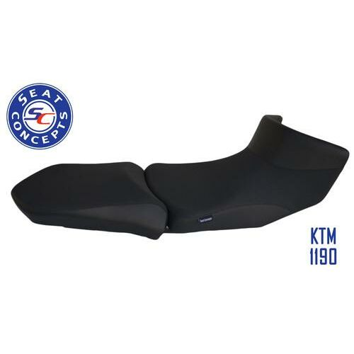 Seat Concepts KTM 1090 Adventure/ 1190 Adventure/ 1290 Super Adventure (2013-current) Tall Seat Cover & Foam Kit