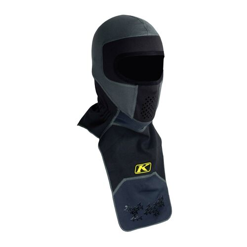 Klim Covert Balaclava Black [Colour Option:Black]