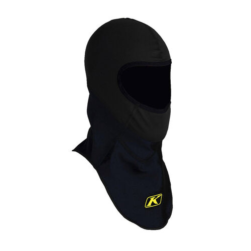 Klim Balaclava Black  [Colour Option:Black]