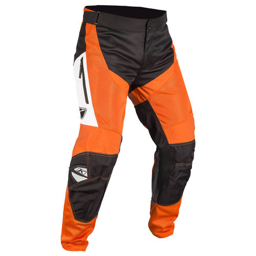 Klim Mojave In The Boot Pants 2018 [Colour: Orange] [Size: 30]