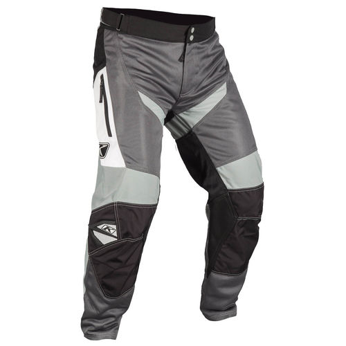 Klim Mojave In The Boot Pants 2018 [Colour: Grey] [Size: 30]