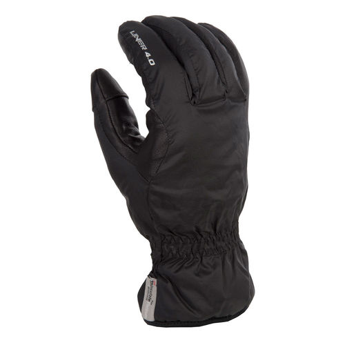 Klim Glove Liners 4.0 Insulated [Size: XSmall]