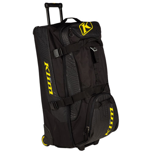 Klim Kodiak Bag Black  [Colour Option:Black]