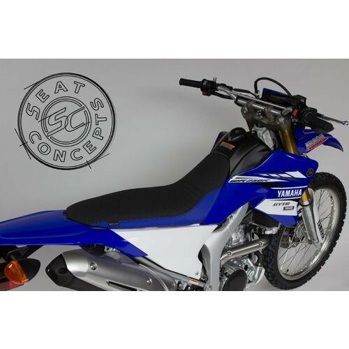 Seat Concepts Yamaha WR250R/X (2008-current) LOW Comfort