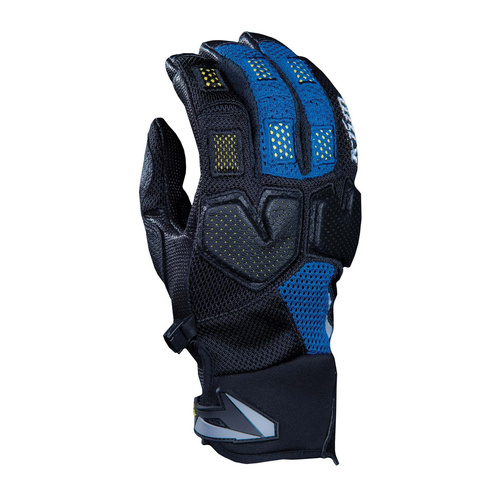 Klim Mojave Pro Gloves [Colour: Blue] [Size: Small]
