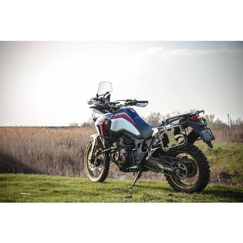 ADVM X-Frames for Honda CRF1000L Africa Twin Adventure Model (2018-Current)