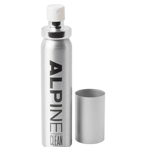 Alpine Hearing Protection Alpine Clean