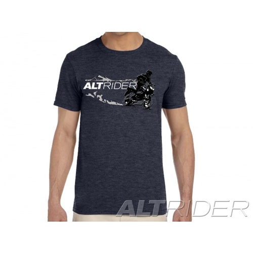 AltRider Super Tenere Men's T-Shirt [Size: Small]