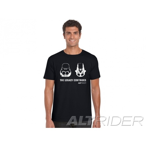 AltRider Honda CRF1000L Africa Twin Men's T-Shirt