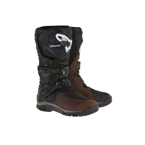 Alpinestars Corozal Drystar Oiled Brown / Black Boot