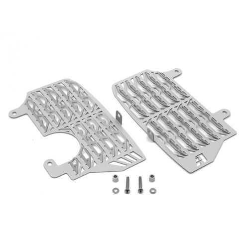 AltRider Radiator Guards for Honda CRF1000L Africa Twin