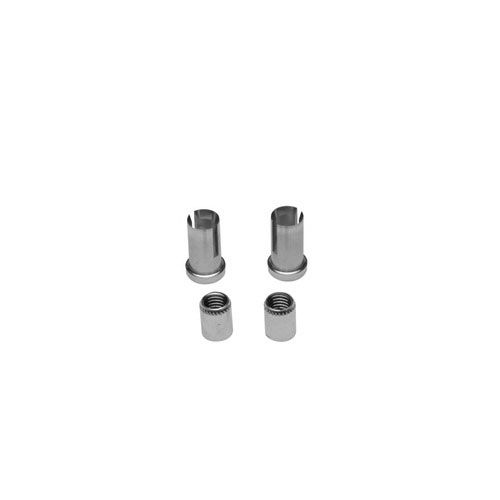 Barkbusters Bar End Insert Kit (10mm)
