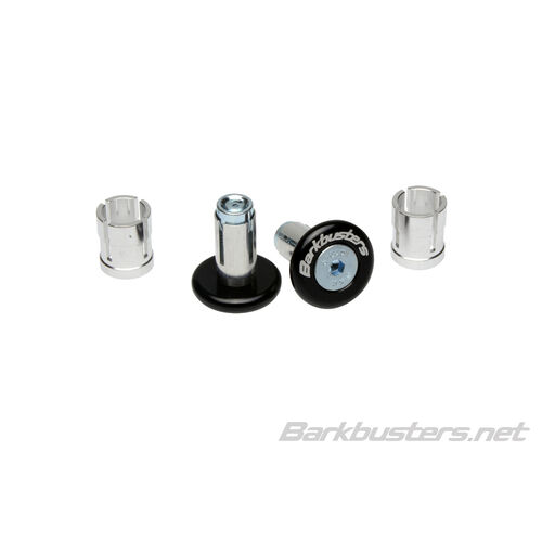 Barkbusters Accessory – Bar End Plug