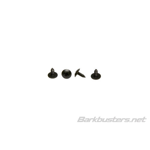 Barkbusters Spare Part – Screw Kit (Guards)
