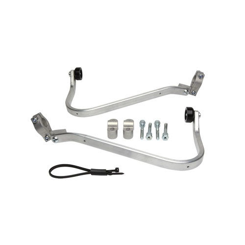 Barkbusters Hardware Kit Two Point Mount For BMW F650GS Funduro & Dakar - single cylinder (up to 2007), G650GS - single cylinder (2008-2010)