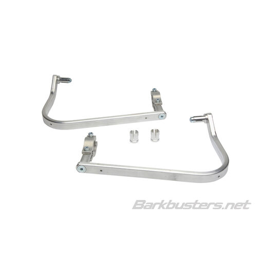 Barkbusters MINI Hardware Kit - GUARDS sold separately YAMAHA TTR90, TTR110 & TTR110E