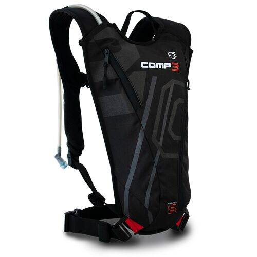 Zac Speed COMP 3 Hydration Backpack [Size: 3 Litres]