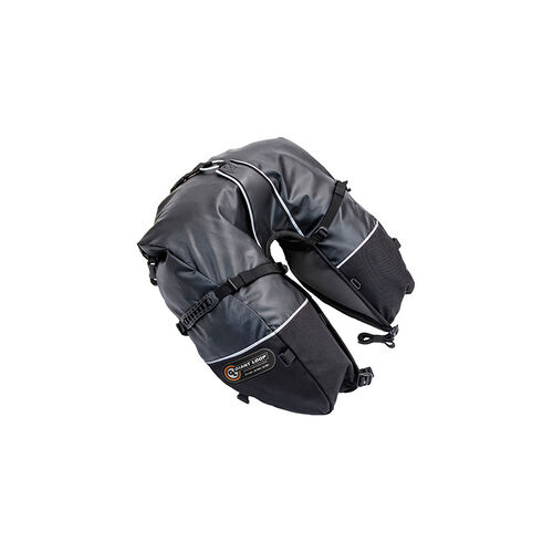 Giant Loop Coyote Saddlebag Roll Top