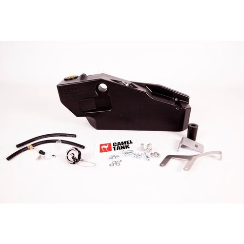 Camel ADV Products BMW F650GS/ F700GS/ F800GS Auxiliary Fuel Tank B