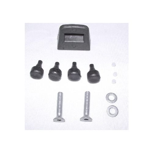Top Plate Mounting Hardware (Includes Bolts)