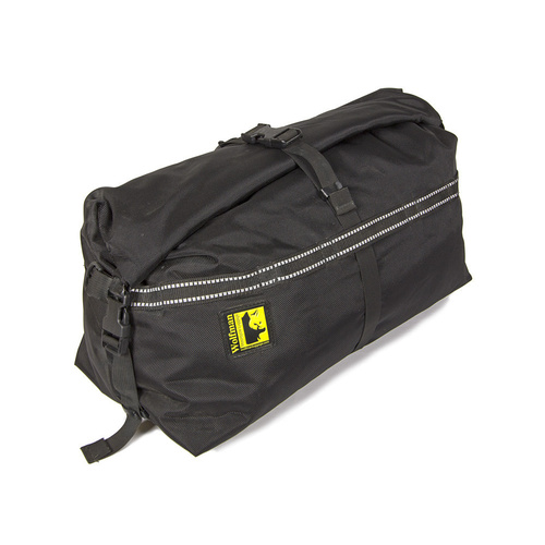 Wolfman Luggage Enduro Dry Duffle with Liner