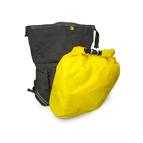 Wolfman Luggage Enduro Dry Saddle Bag Liners 2016 Model