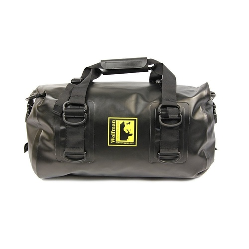 Wolfman Luggage Expedition Dry Duffel Small