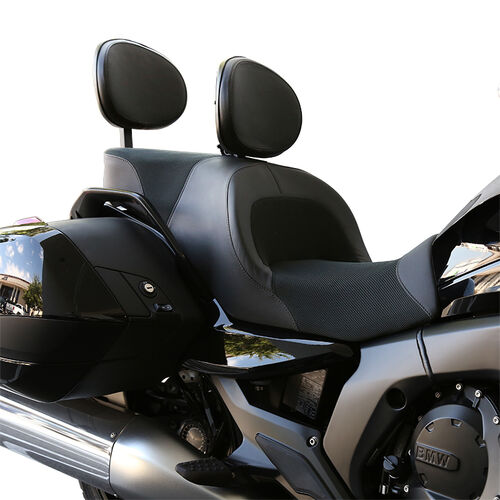 Airhawk BMW K1600B Motorcycle Seat | W/Backrest