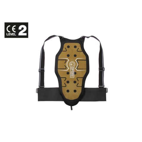 Forcefield Body Armour FreeLite Back Protector