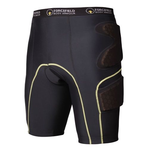 Forcefield Body Armour Contakt Shorts