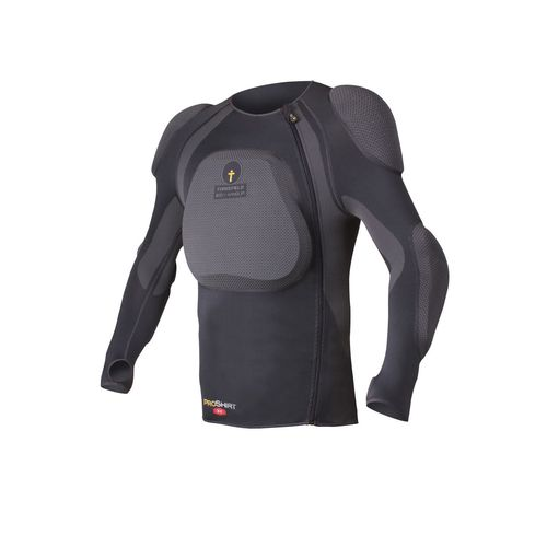 Forcefield Body Armour Pro Shirt X-V with L2 back insert