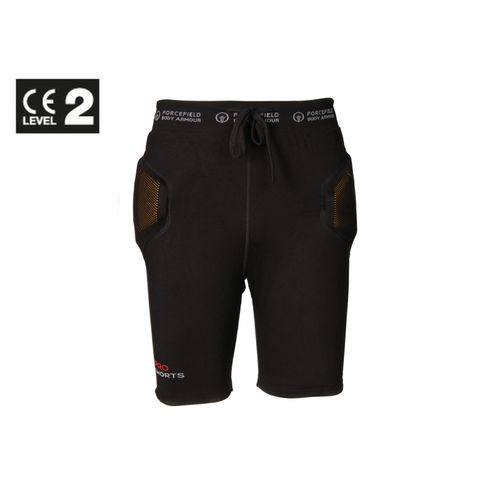 Forcefield Body Armour Pro Shorts X-V 2