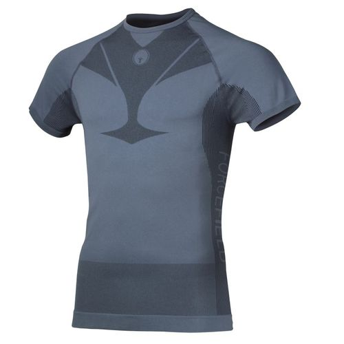 Forcefield Body Armour Technical Base Layer Short Sleeve Shirt