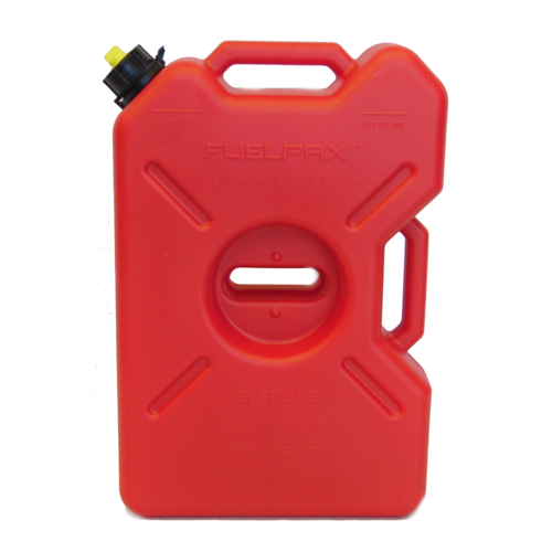 Rotopax FuelpaX 13.25 Litre (3.5 Gallon) Fuel Container