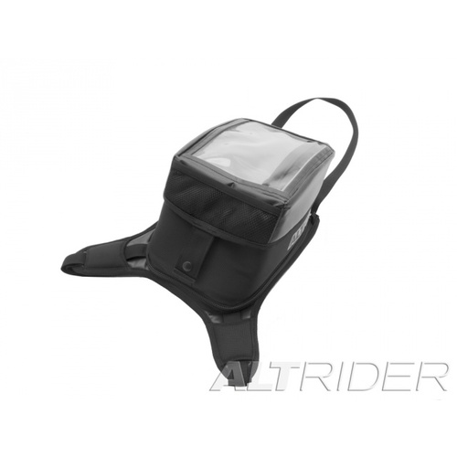 AltRider Hemisphere Tank Bag [Colour: Black]
