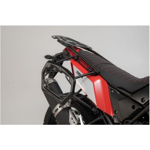 SW Motech Pro Side Carriers to suit the Yamaha Tenere 700 '19-
