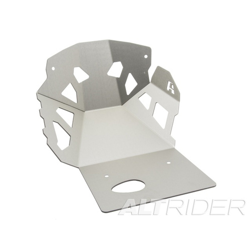 AltRider Skid Plate for Kawasaki KLR650 (2008-current)