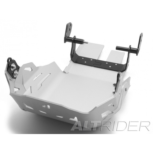 AltRider Skid Plate for KTM 1190 Adventure/ 1190 Adventure R (2014 ONLY)