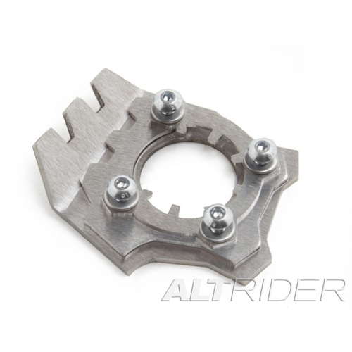 AltRider Side Stand Foot for KTM 690 Enduro (All years)/ 1190 Adventure/ 1190 Adventure R (2013)