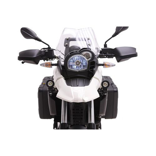 Denali Auxiliary Light Mounting Bracket For BMW G650GS (2009-current)/ F650GS Single (2004-2007)