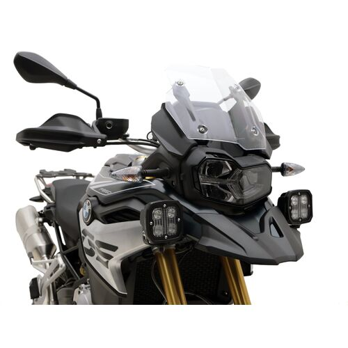 Denali Driving Light Mount For BMW F850GS & F750GS (2019)